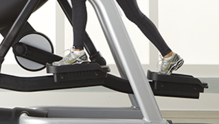 life fitness discover se console manual