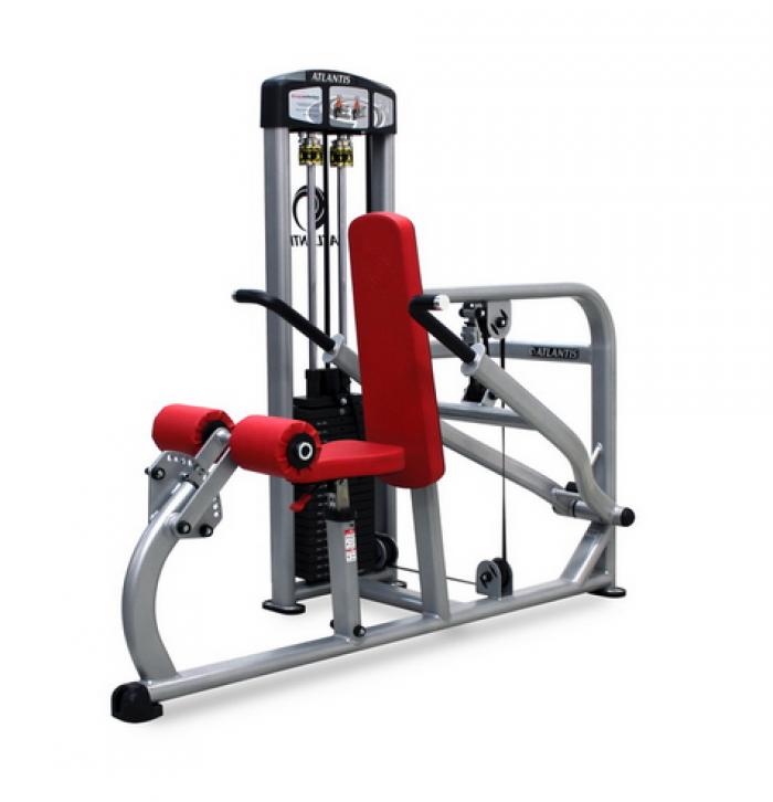 Tricep Pushdown Machine Triceps Pushdown t 163